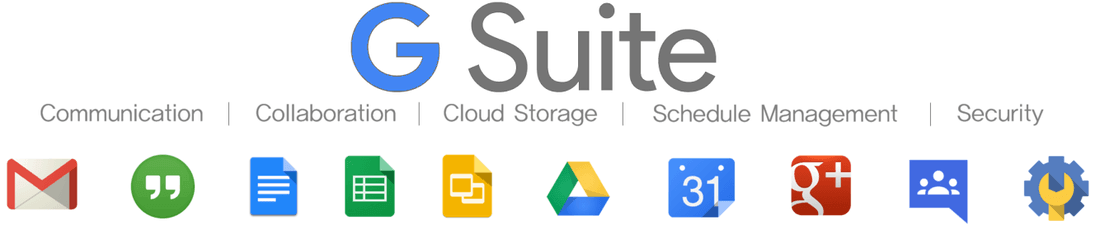 google apps for work - How and why use Gmail with your own domain?