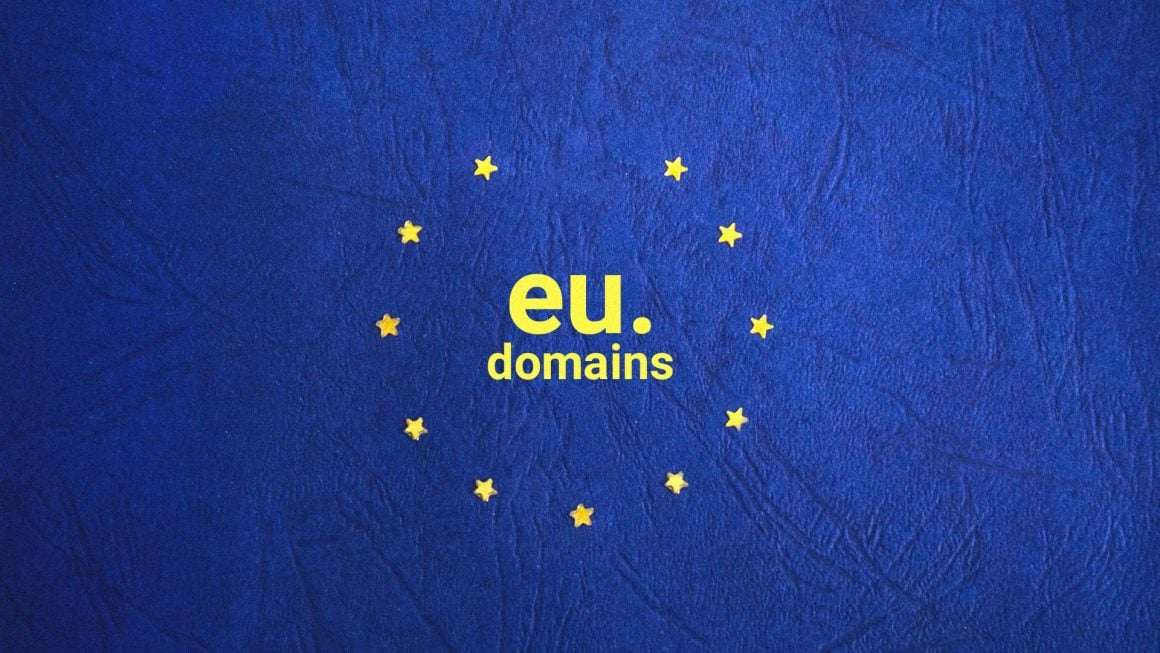 what happens to .eu domain after brexit